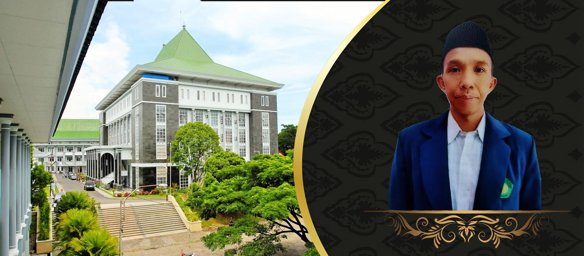 Dr. Ahmad Kholil, M.Fil.I: Kepala P2B 2021 - 2025